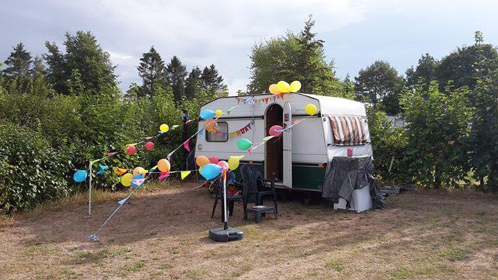 #Campinglife – kamperen kun je leren