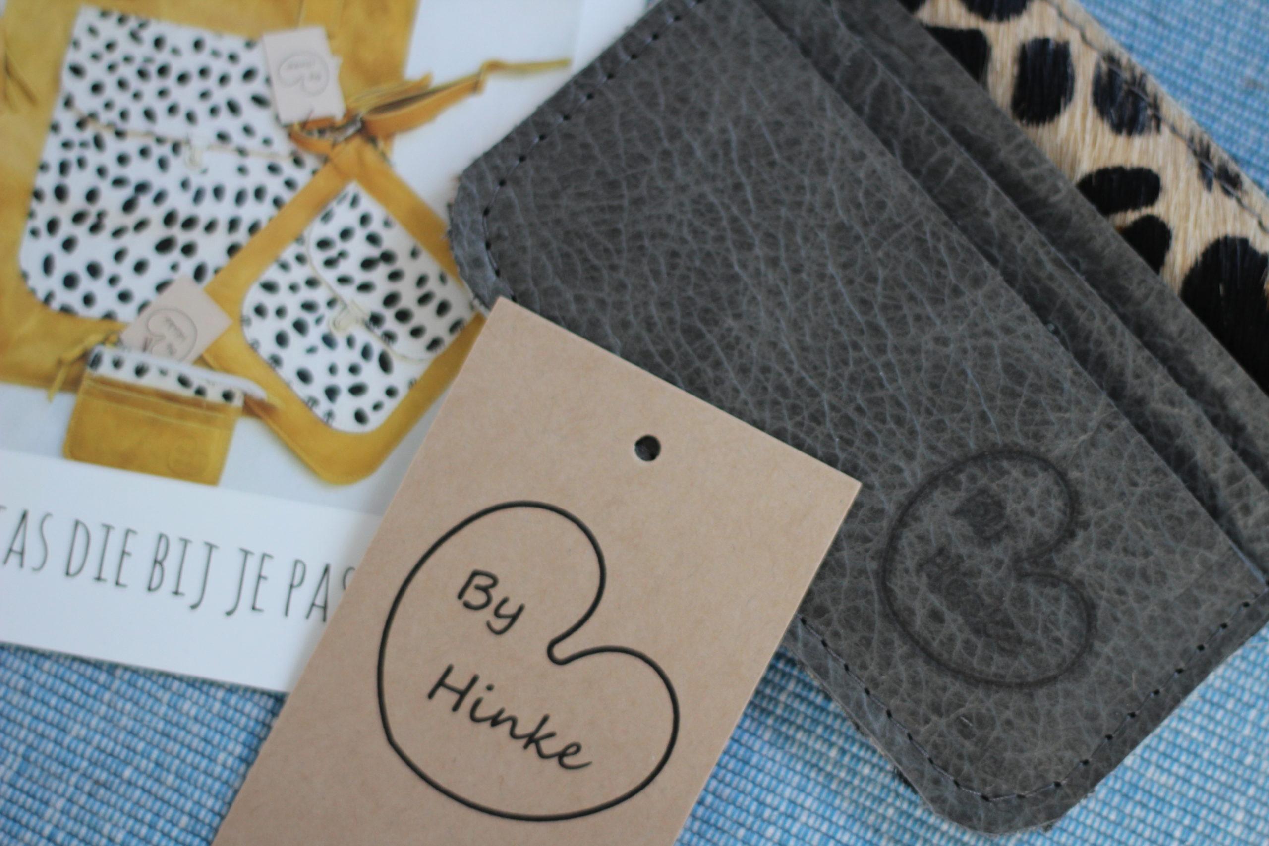 WEBSHOP | ByHinke – een tas die bij je past