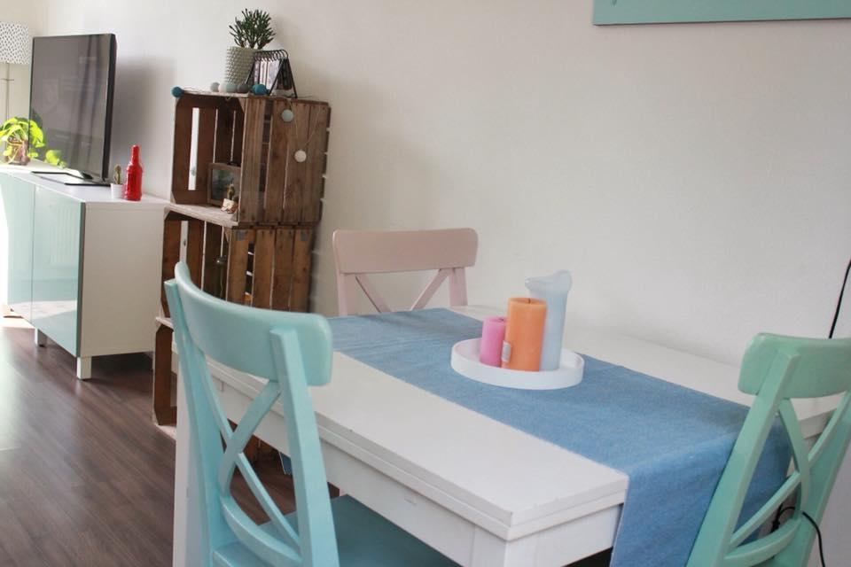 Interieur – Kleur in huis