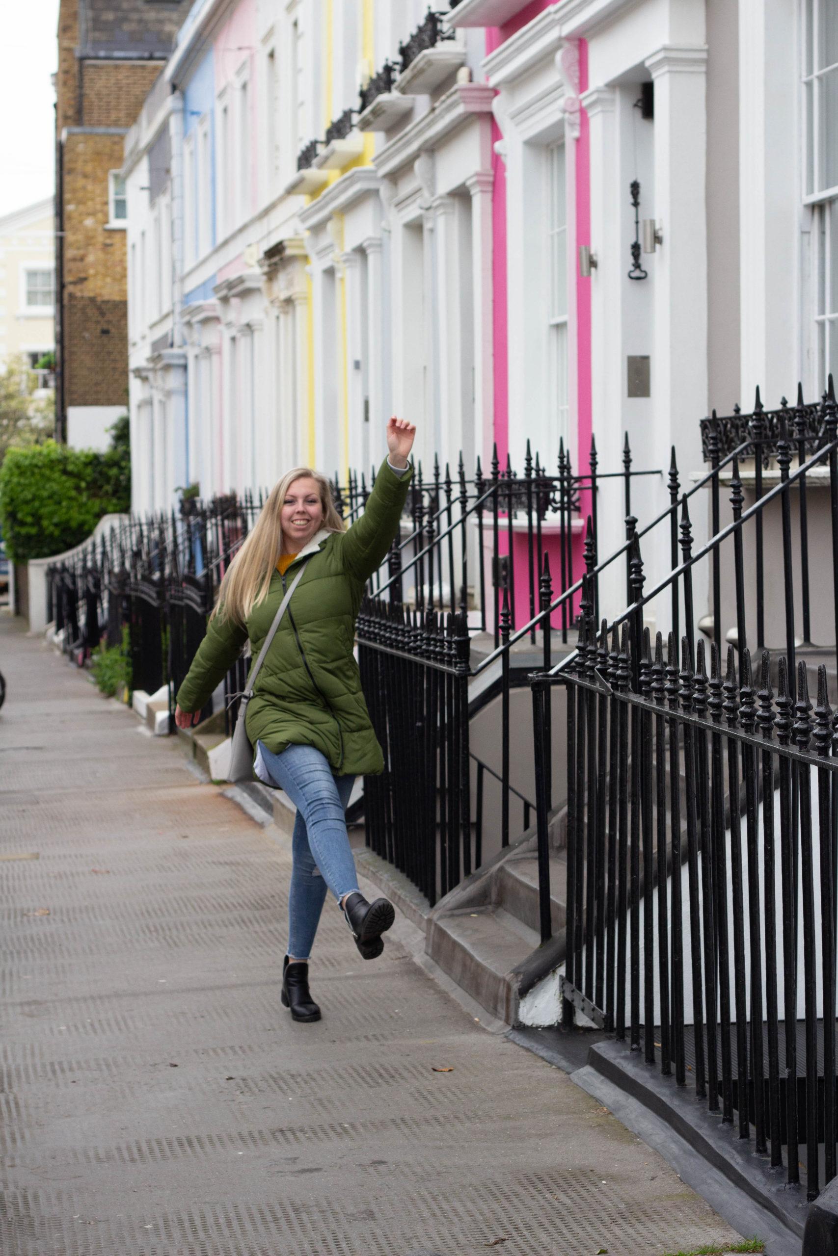 Onze eerste trip samen: vier dagen in Londen!
