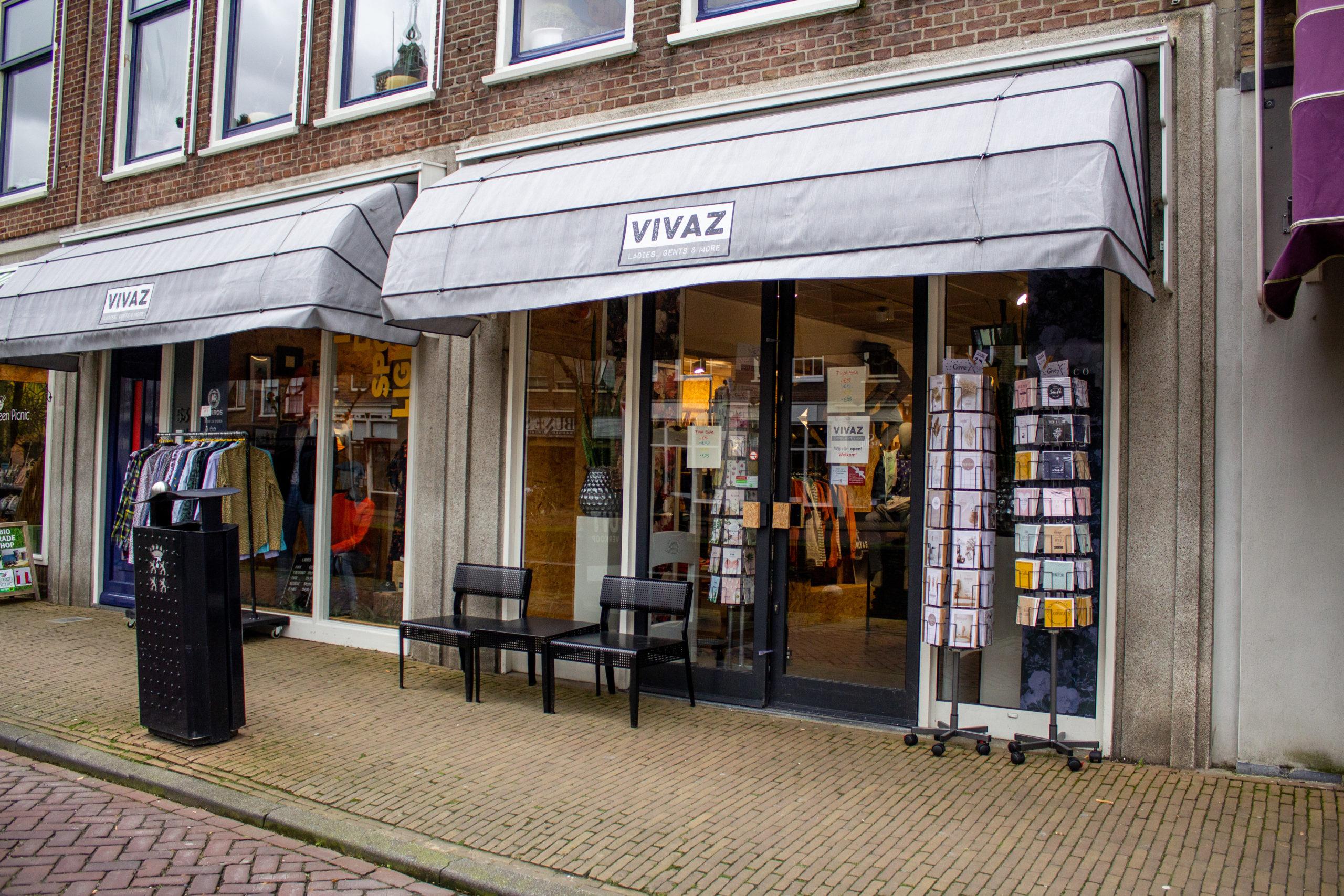 Schoonhoven: mijn favoriete winkels!